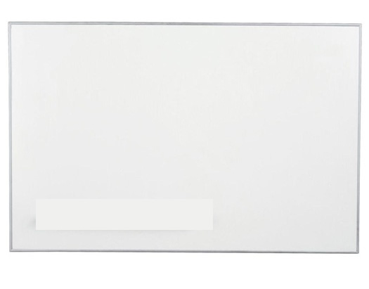 Porcelain On Steel Dry Erase Whiteboard