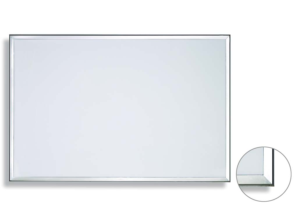 Magnetic Commercial Coated Steel Whiteboards