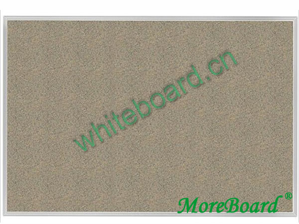 Grey Flax Bulletin Boards
