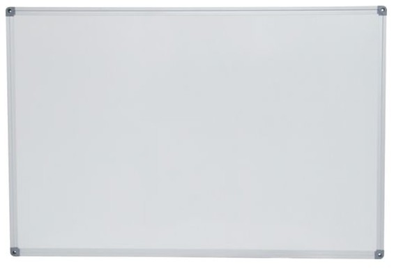 Magnetic Smooth Metal Surface Whiteboard