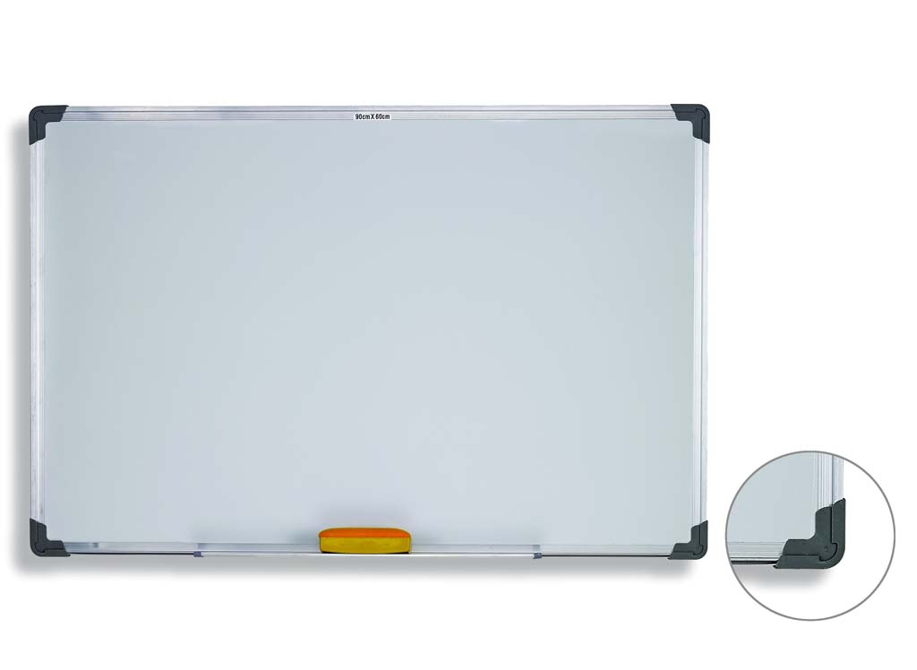 Wall Mount Commercial Surface Writing Board