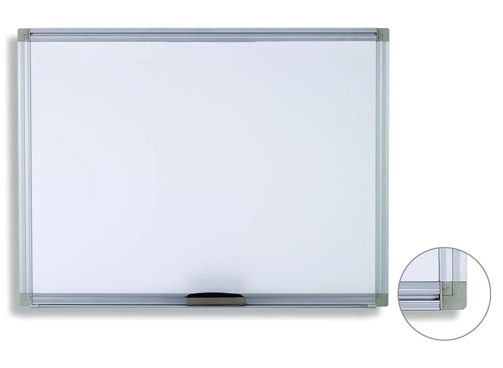 Ultra Trim Dry Erase Whiteboard