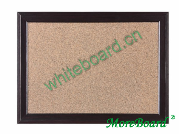Environment-Friendly Cork Board