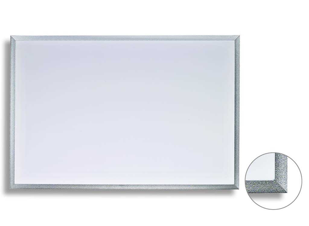 Magnetic Steel Board With Aluminium Frame
