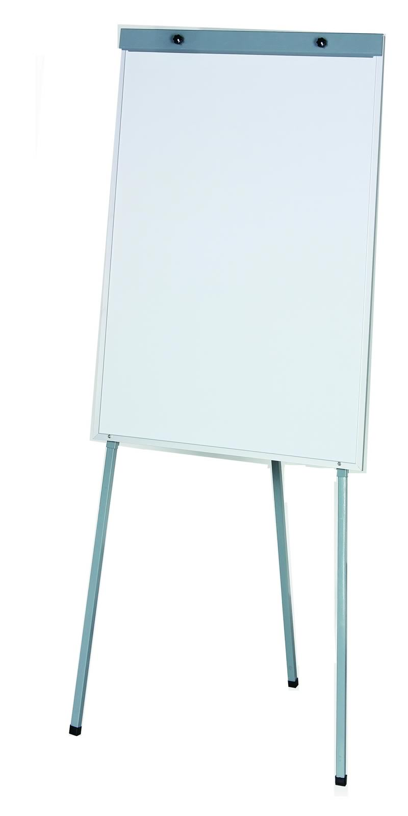 Adjustable Flip Chart With Tripod Stand