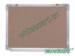 Magnetic Corkboard