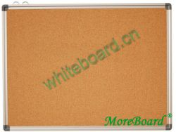 Natural Cork Sheet Surface Board