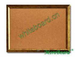 Brown Cork Board