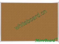Wooden Frame Cork Notice Board