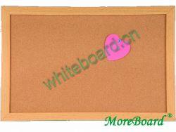 Wood Frame Corkboard